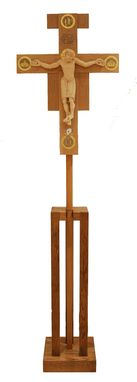 Custom Made Liturgical Furniture