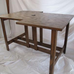 Mike Pittman Carolina Woodworking Raleigh