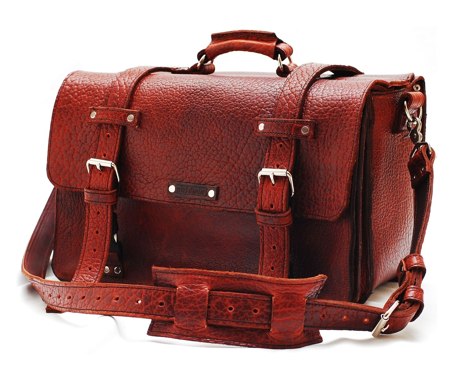 A Hand Crafted Custom Camera Case Laptop Bag Made To
