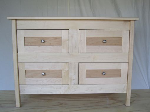 Custom Made Dresser/Bureau