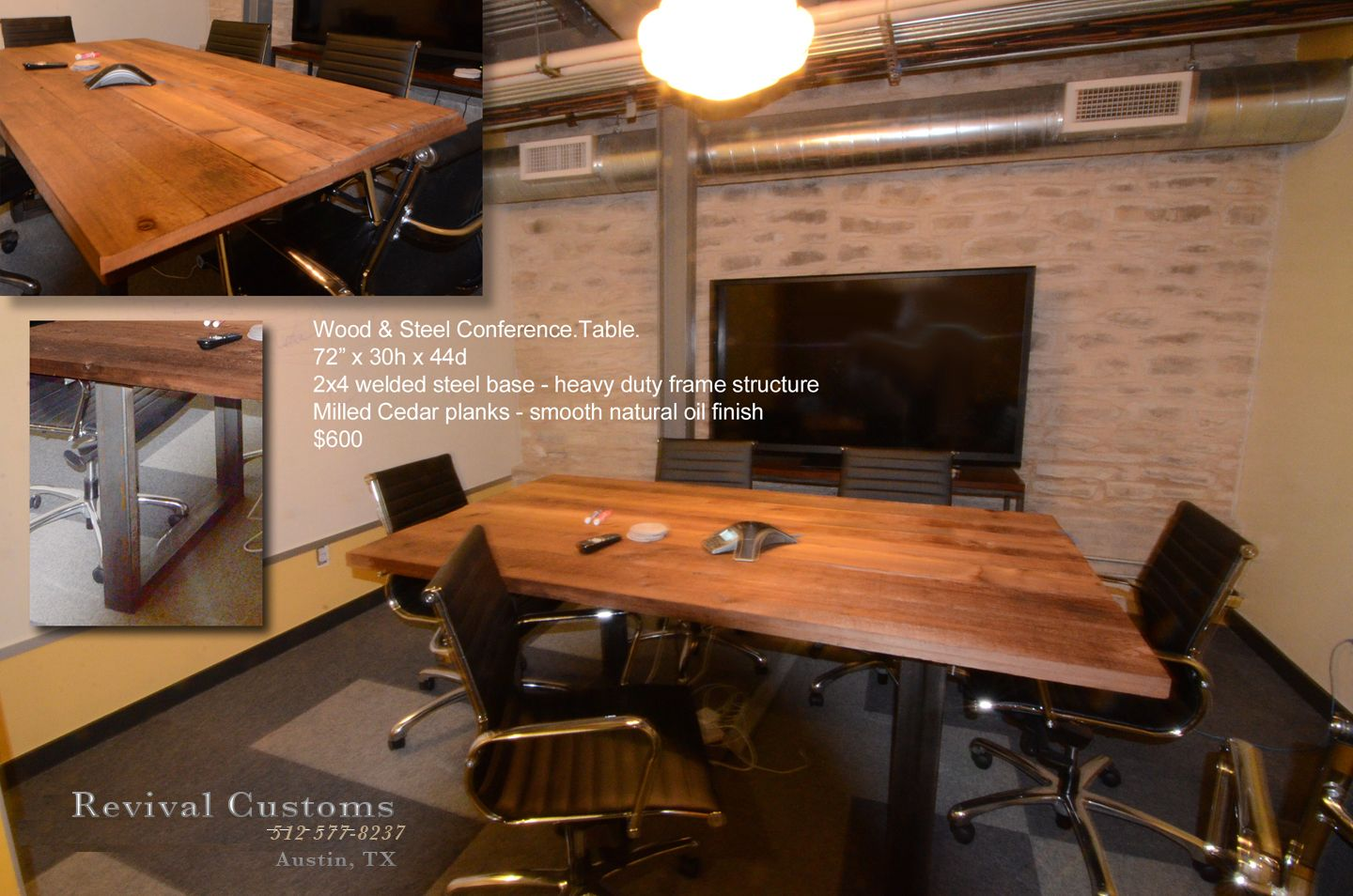 Miraculous Buy A Custom Industrial Desk Reclaimed Wood Made To Order Download Free Architecture Designs Rallybritishbridgeorg