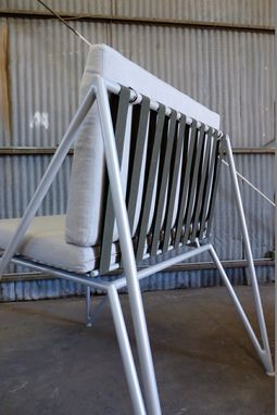 Custom Made Modern Indoor Or Outdoor Chair
