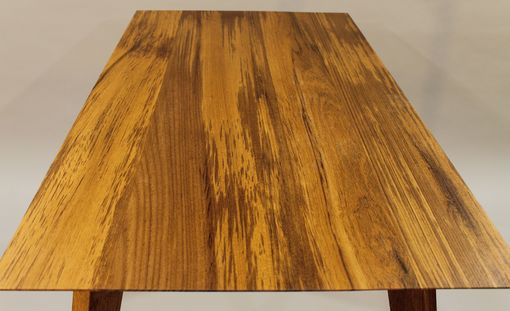 Custom Made Dining Table For Small Spaces