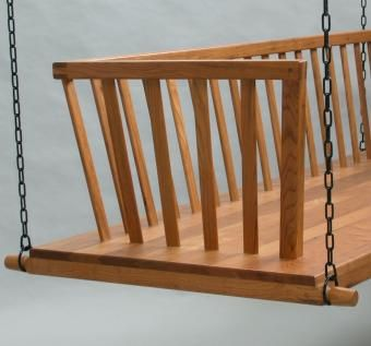 Custom Made The Beersheba Swing