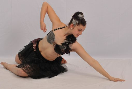 Custom Made Contemporary/Open Costume