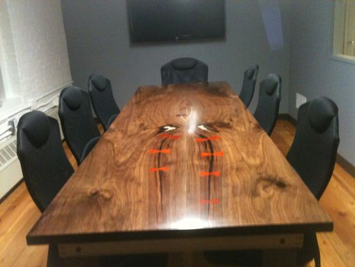 Custom Made Norbella Conference Table
