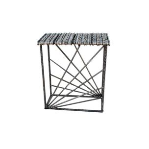 253890497715799008 likewise  moreover Product further Side Tables in addition D2 Black Clear Masters Side Chair. on rustic outdoor console table