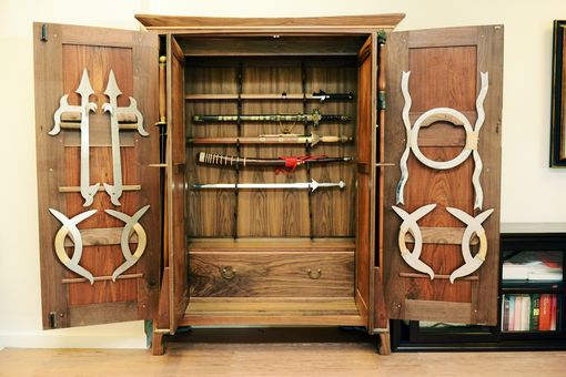 Best Of Custom Made Display Cabinets
