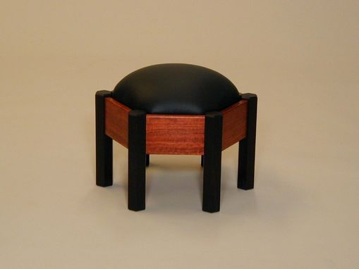 Custom Made Footstools