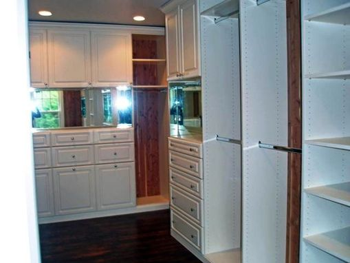 Custom Made Custom Closet