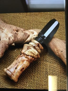 Custom Made Hand Crafted Predator Game Call