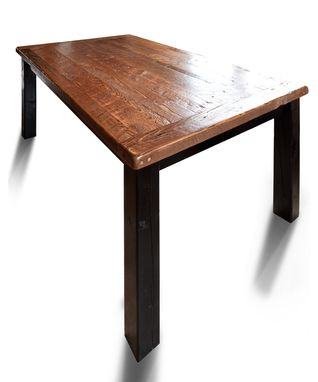 Custom Made Hartlen Harvest Dining Table