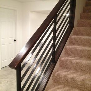 Custom Railings And Handrails Custommade Com