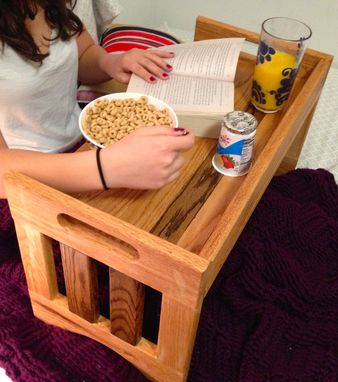 Custom Made Breakfast Tray