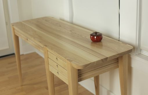 Custom Made Oslo Cascade Desk