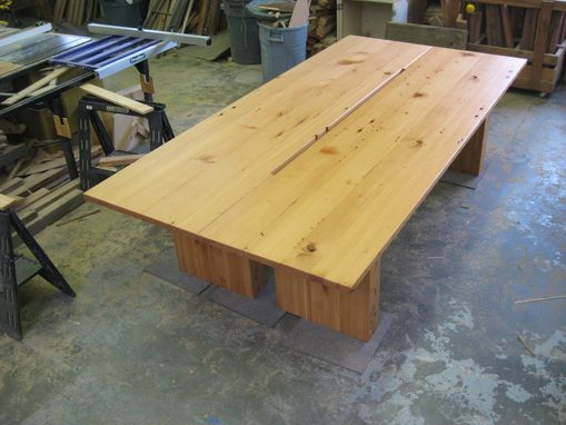Custom Made Community/Conference Tables