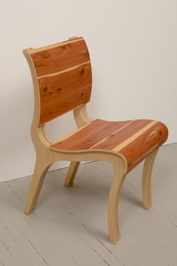 Custom Made Ch3 Chair