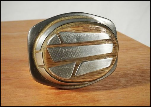 Custom Made (Flight) Belt Buckle