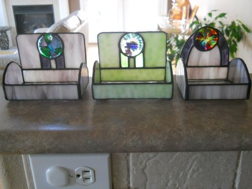 Custom Made Custom Made Soap Dishes
