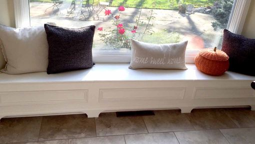 Custom Made Custom Trim Revamp