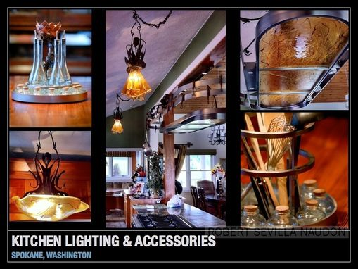 Custom Made Lighting