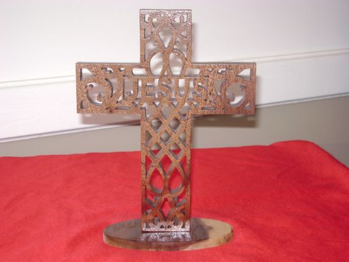 Custom Made Crosses