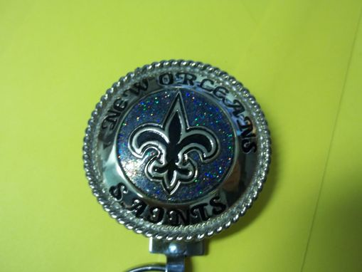 Custom Made More Nfl Football Key Rings