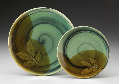 Custom Made Dinnerware