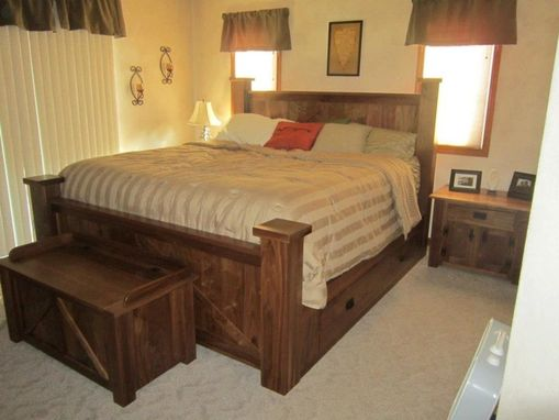 Custom Made Bedrooms