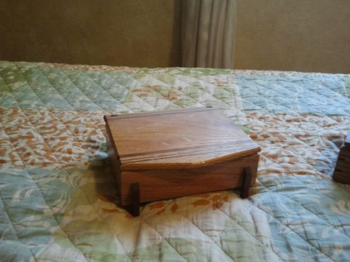 Custom Made Small Music Box