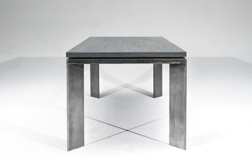 Custom Made Charlevoix Dining Table
