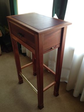 Custom Made Qing Dynasty Standing Desk