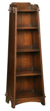 Custom Made Bungalow Bookstand