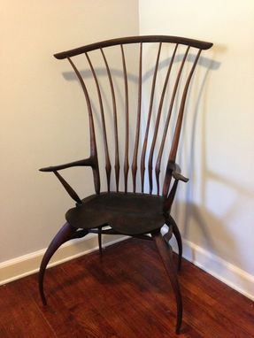 Custom Made Spider Chair