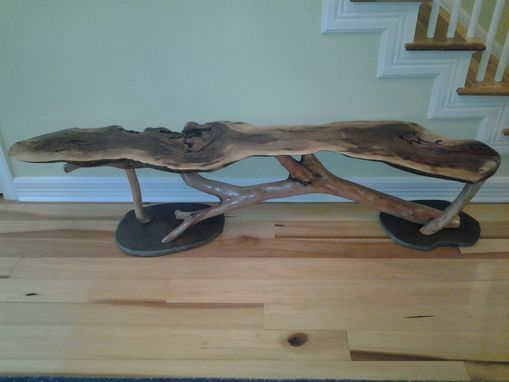 Custom Made Bench/Coffee Table