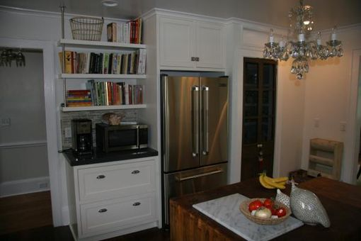 Custom Made Provincial Kitchen