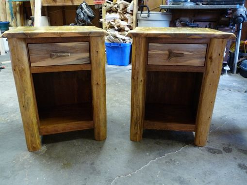 Custom Made Misc Small Tables