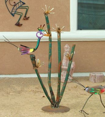 Custom Made Garden Art, Home Decor, Custom Sculpture