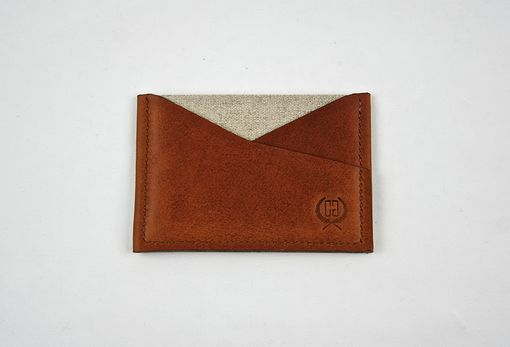 Custom Made Horizon Wallet