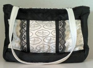 Custom Made Quilted Bags