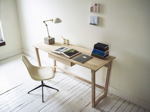 Custom Made 5° Desk