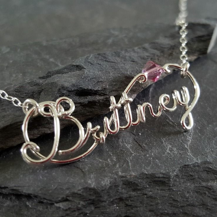 personalized made necklace custom previous next pendant baseball circle products