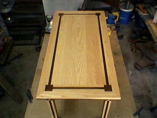 Custom Made Coffee/ Sofa Table