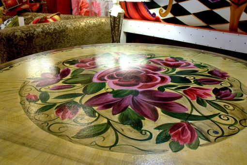Custom Made Painted Furniture
