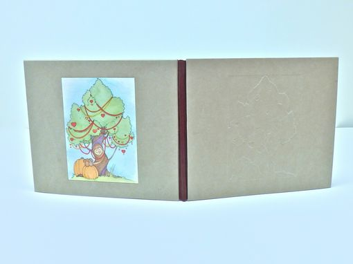 Custom Made Wedding Guestbook, Photo Album And Box