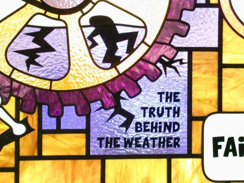Custom Made The Truth Behind The Weather