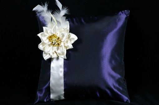 Custom Made Specialty: La Bella Pillow