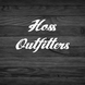 Hoss Outfitters in
