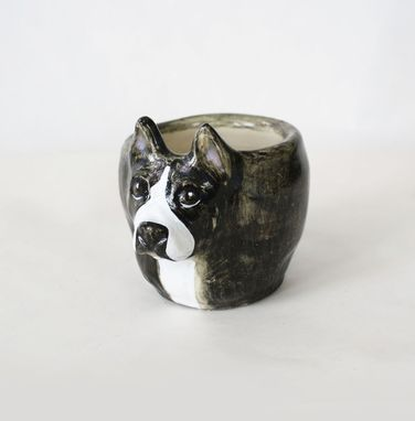 Custom Made Custom Pet Shot Glasses