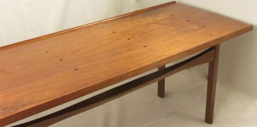 Custom Made Contemporary Coffee Table
